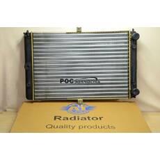Радиатор охлаждения 2108 алюм АТ