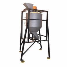 Обладнання для мийки, соління і віджимання горіхів, насіння, круп і ін
