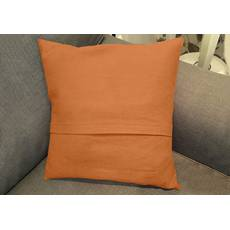 Декоративна подушка квадратна модель 2 Медовий