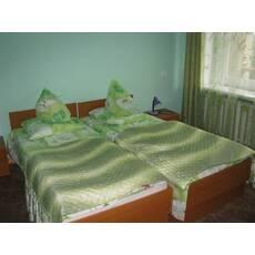 Двомісна кімната для дорослого з дитиною
