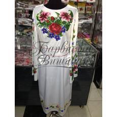Вишита сукня БЖСЖ-036