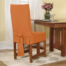 Чехол на стул модель 2 Медовый