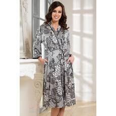 ЛАУРА (комплект халат сорочка) - Товари - Жіноча білизна і ... 4818bb518e382