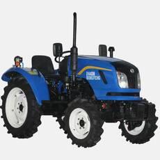 Міні-трактор DongFeng 244 DH