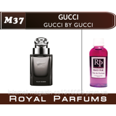 "Духи на розлив Royal Parfums  Gucci ""Gucci by Gucci"" (Гуччі бай Гуччі) №37"
