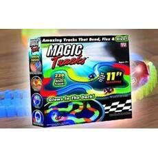 Magic Tracks (Меджік Трек) 220 деталей ML220