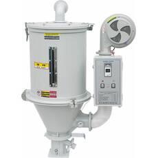 Сушильні бункера для термопластавтоматів