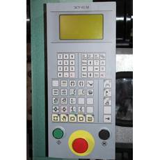 Мікропроцесорна система ЕСУ 01-Ф управління термопластавтоматом