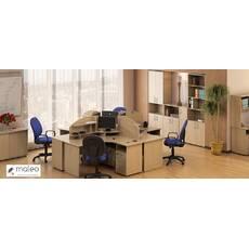 Меблі для персоналу Атрибут