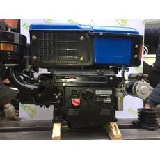 MB - двигун R195NM/SH-12л.с.електростартер