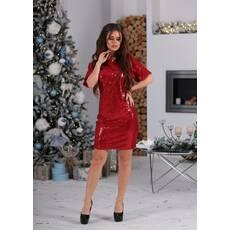Платье Модель 118