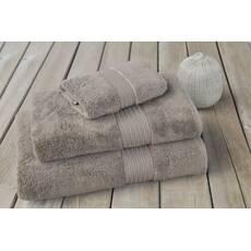 Полотенце махровое Масал Серый