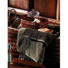 Рушник масажний двосторонній льон/бавовна з антибактеріальним захистом