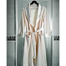 Кашеміровий халат жіночий з антибактеріальним захистом S/M/L/XL
