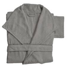 Халат бамбуковий з антибактеріальним захистом S/M/L/XL