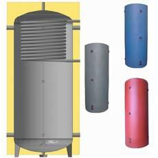 Бак аккумулятор горячей воды ЕАI-10-3000
