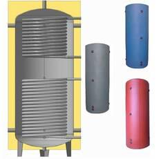 Аккумулирующий бак ЕА-11-3500 без теплоизоляции