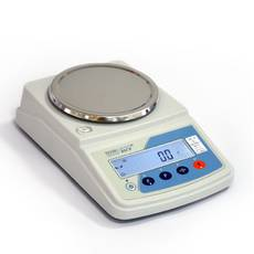 Весы електронні лабораторні ТВЕ - 0,6-0,01