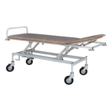 Візок для транспортування пацієнта з регулюванням висоти ТПБР