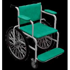 Крісло-каталка КВК- 1