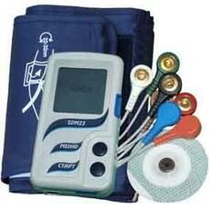 Монітор АТ і електрокардіосигналів добовий SDM23
