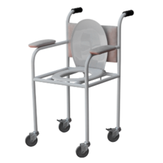 Кресло-туалет КТ