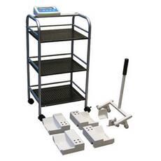 Весы-кровать WPT Radwag