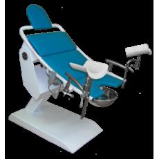 Крісло гінекологічне КГ-3э з електроприводом