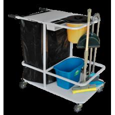 Візок для прибирання приміщень ТУПИЙ