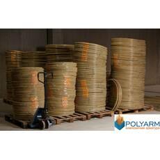 Стеклопластиковая арматура Polyarm 10 мм. Без оксида бора.