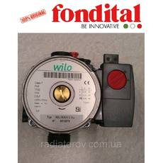 Циркуляційний насос RSL 15/6-3 - KU - CLR - 3. Fondital/Nova Florida