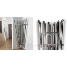 Дизайн радиаторы Aeon Bamboo Corner (Англия)