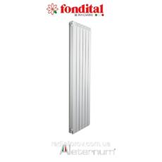 Алюминиевые радиаторы Garda Dual Aleternum 1400/80 (Италия)