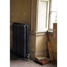 Ретро радіатори  Carron (Англія)