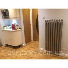 Дизайн радіатори Aeon Bamboo (Англія)
