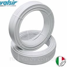 Італійські металопластиковые труби Valsir Pexal 26x3 (Італія)