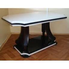 Елітний стіл з покостовки