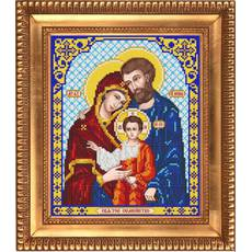 Заготовка для вишивки ікони Святе сімейство - Товари - Схеми для ... febf3e18a061f