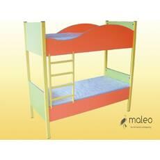 Ліжко дитяче, 2-ярусне