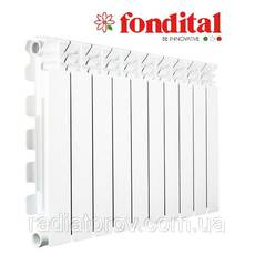 Алюмінієвий радіатор Fondital Experto 500/100 A3 (Італія)