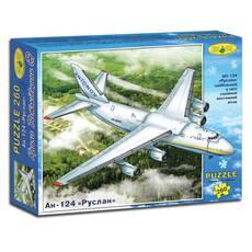 Пазли 260, Ан-124 Руслан