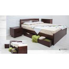 Ліжко Lika Lux з ящиками