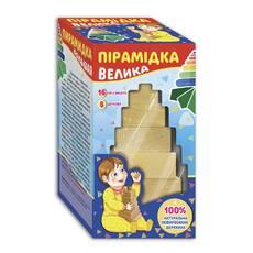 Пирамідка велика (дерево)