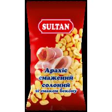 Арахис жареный соленый со вкусом бекона 60 г купить в Киеве