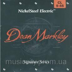 Струни Dean Markley 2508b