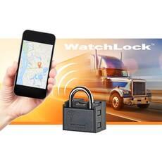 WatchLock - замок надійної безпеки з GPS моніторингом і оповіщенням купити в Полтаві