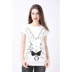 Жіноча літня футболка 226 - Товари - Купити стильні сукні b079b7993237a