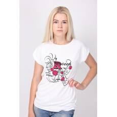 Жіноча літня футболка 1008 2230623f362a7