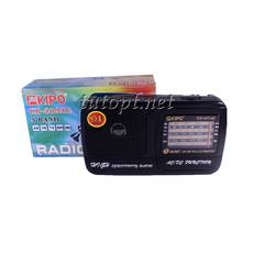 Радіоприймач кипо Kipo KB - 409ac 3caa45742a32a