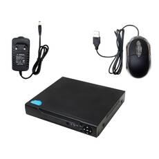 Відеореєстратор AHD-N COLARIX REG-DGE-004 купити в Чернівцях